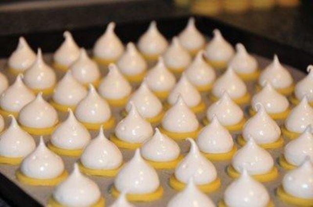 Linecké kapky jsou nejkrásnější sváteční pečivo, snadný recept
