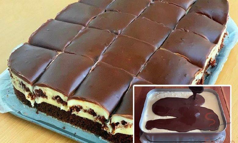 Bombastický hrnkový zákusek pro všechny milovníky čokolády