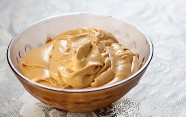 Nejjednodušší a nejlepší karamelový krém připraven za pár minut