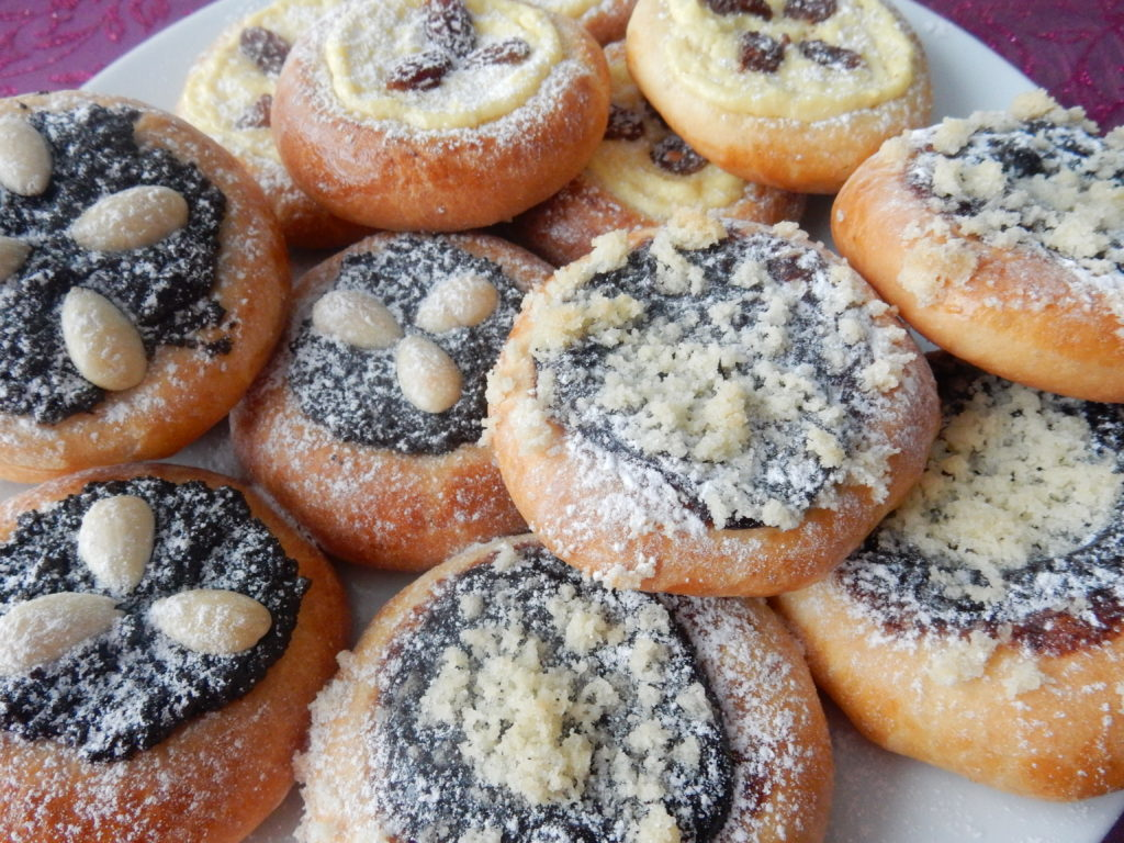 Tradiční koláče