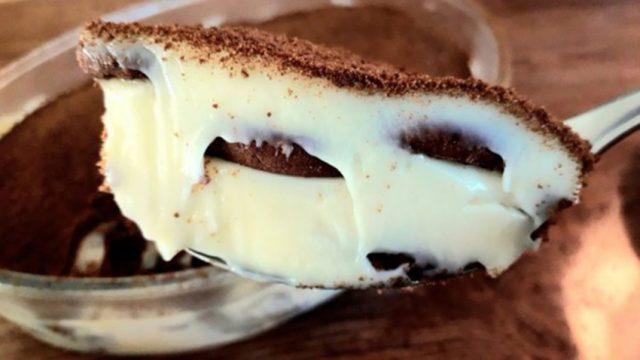 Ledová smršť z 3 přísad: Takovou dobrotu z obyčejného Salka a sušenek jste dávno nejedli !