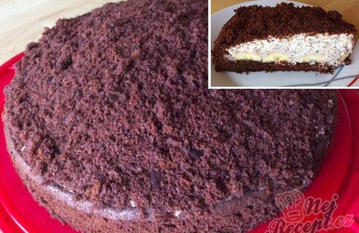 Nesmrtelný a chuťově nepřekonatelný dort – Krtkův dort