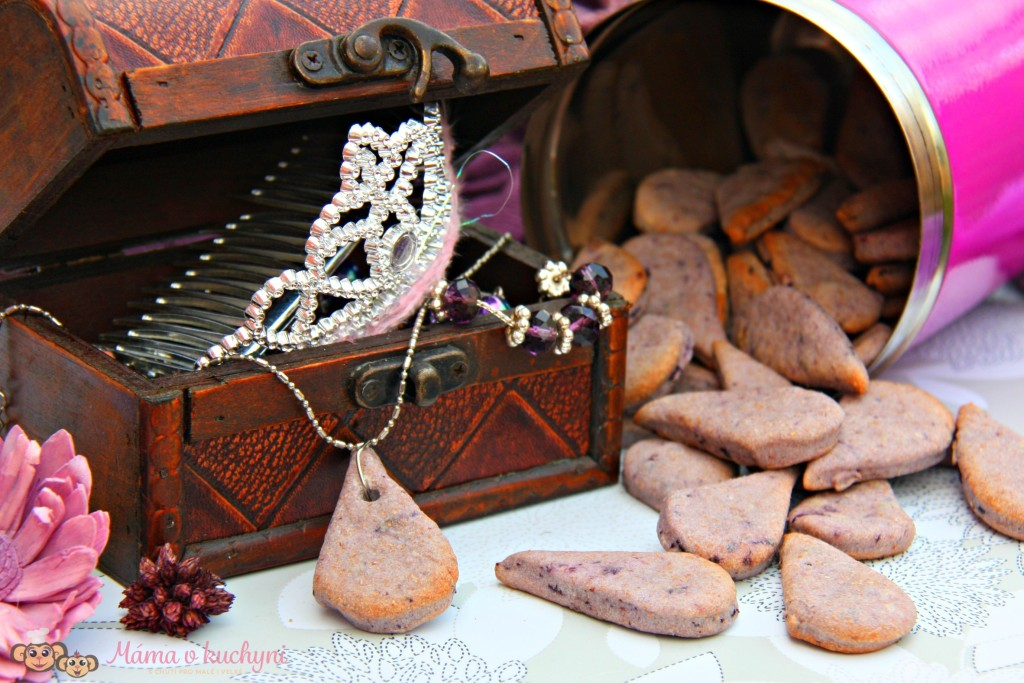 Borůvkové amuletky (od 1 roku)