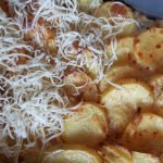 Vynikající zapékané brambory se sýrem